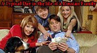 Russian Family!